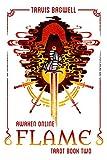 Awaken Online: Flame (Tarot #2) (English Edition)