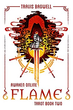 Awaken Online  Flame  Tarot #2