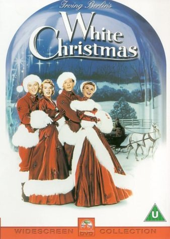 'White Christmas': A Look Back with Rosemary Clooney [Reino Unido] [DVD]