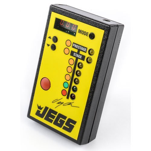 JEGS 1054 Pocket Practice Tree III