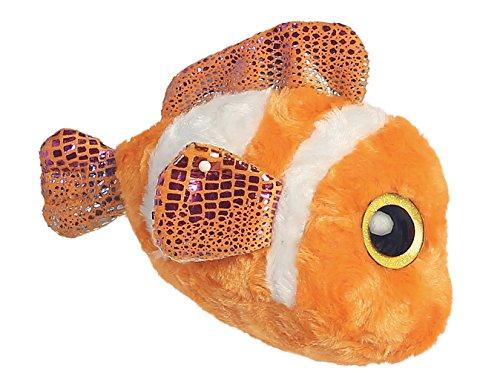 Aurora World 29088 - Plüschtiere Clownee Clown Fisch, 12.5 cm