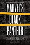 Marvel's Black Panther: A Comic Book Biography, From Stan Lee to Ta-Nehisi Coates