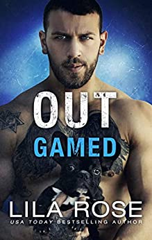 Out Gamed by [Lila Rose, Hot Tree Editing]