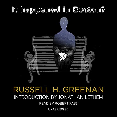 It Happened in Boston? Titelbild