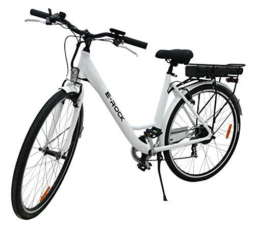 Elektrofahrrad, E-Bike EX1, 250 Watt, 25...