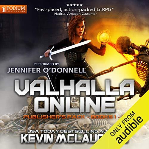Valhalla Online Titelbild