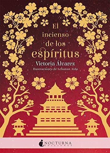 El incienso de los espíritus: 83 (Literatura Mágica)