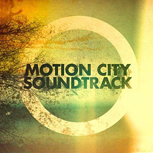 モーション・シティ・サウンドトラック