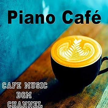 Piano Café ~Relaxing Jazz Piano Music~