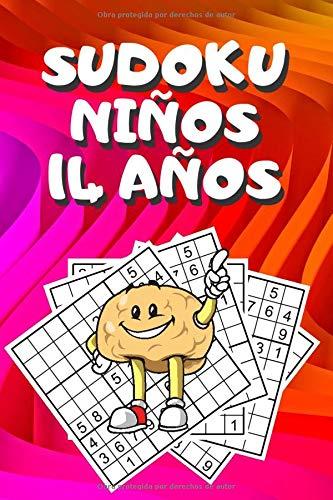 Sudoku Niños 14 Años: Sudokus Para Niños Juegos, Sudokus Para Niños, Sudoku Infantil