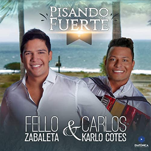 Fello Zabaleta & Carlos Karlo Cotes