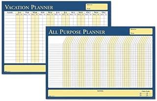 HOD639 - All-Purpose/Vacation Plan-A-Board Calendar