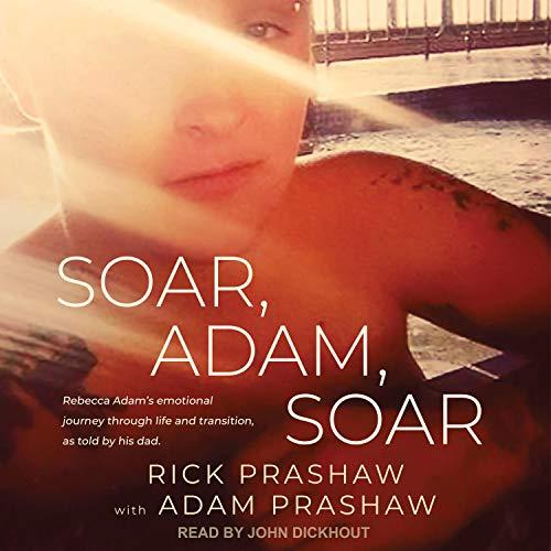 Soar, Adam, Soar cover art