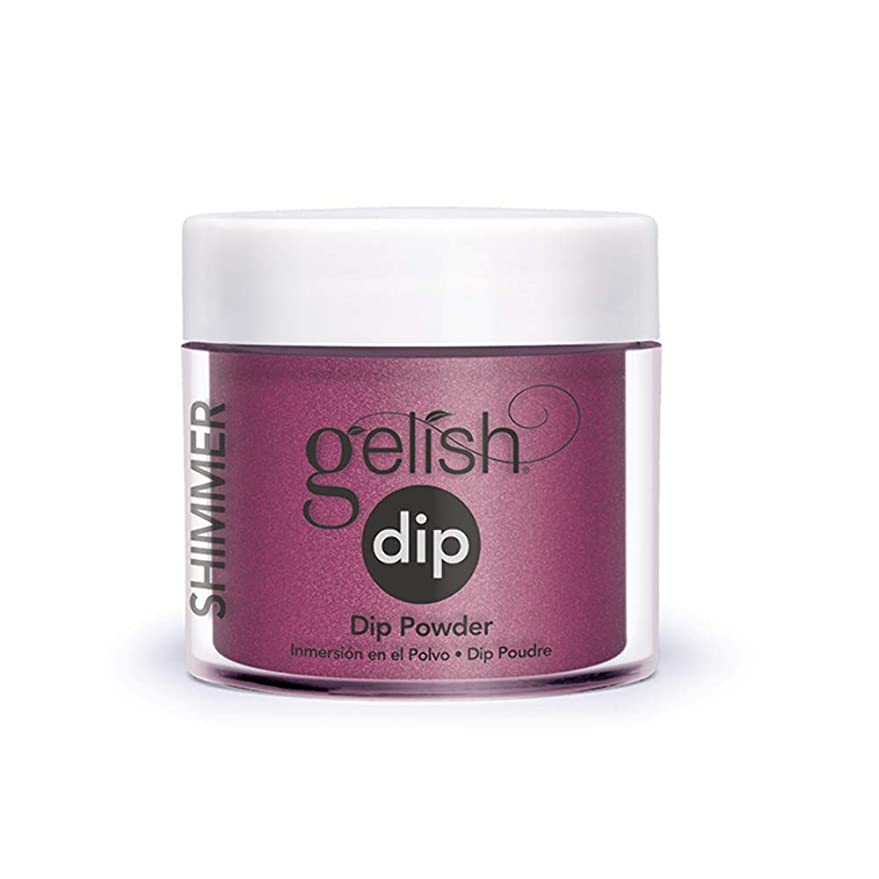 杖キャベツ租界Harmony Gelish - Acrylic Dip Powder - I'm So Hot - 23g / 0.8oz
