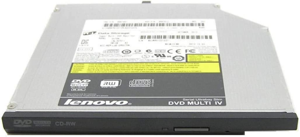 SOOGOOD Replacement DVDRW USE For Lenovo Max 44% OFF T5 T500 T410 T420s T400 Seattle Mall