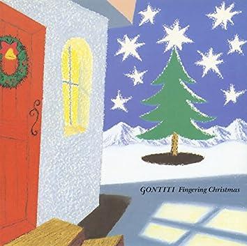 FINGERRING CHRISTMAS