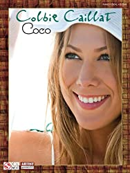 Colbie Caillat - Coco Songbook (English Edition)