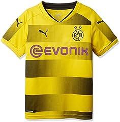 Puma Camiseta Borussia Dortmund 1ª Equipación 2017/2018 Hombre