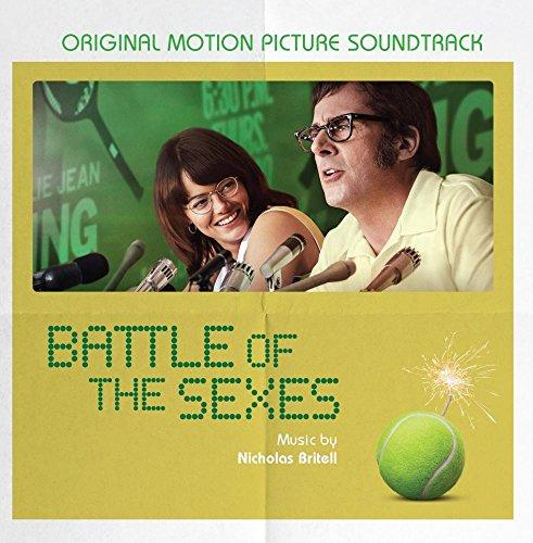 Battle of the Sexes (Original Motion Picture Soundtrack)