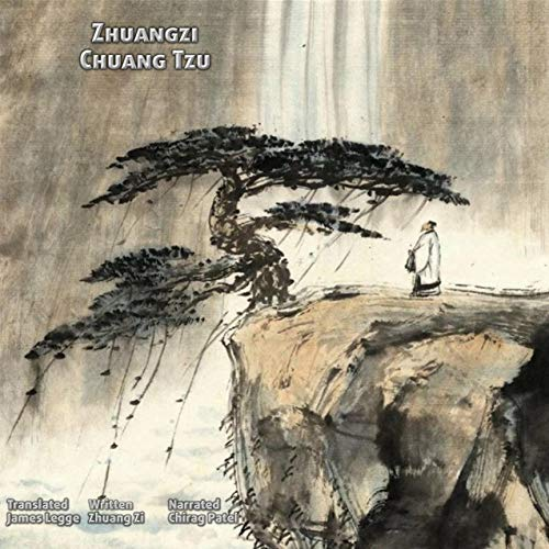 Zhuangzi | Chuang Tzu: The Foundation of Chinese Esoteric Thought cover art