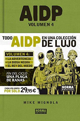 AIDP INTEGRAL VOL.4...