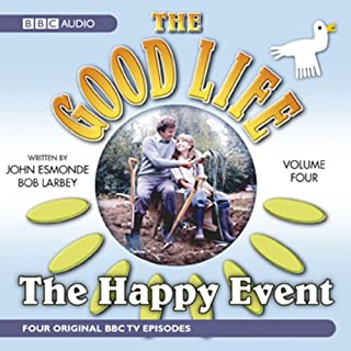 The Good Life, Volume 4 cover art