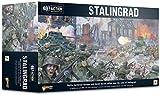 Acción de perno: Set de batalla de Stalingrado