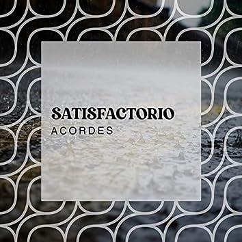 Satisfactorio Acordes