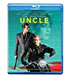 The Man from U.N.C.L.E. [New Blu-ray] With DVD, 2 Pack, Ac-3/Dolby Digital, Do