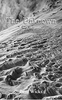 The Unknown: A book of original poetry mostly about love, longing and despair.