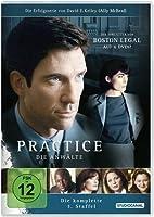 Practice - Die Anwälte - 3. Staffel