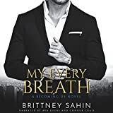 My Every Breath: Becoming Us, Book 2