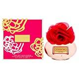 Coach Poppy Freesia Blossom Spray for Women, 3.4 fl. Oz