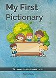 My First Pictionary: Mi primer Diccionario (1) (English Edition)