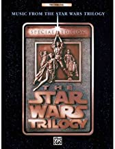 [Star Wars Trilogy: Trombone: Special Edition] [Author: x] [April, 1997]