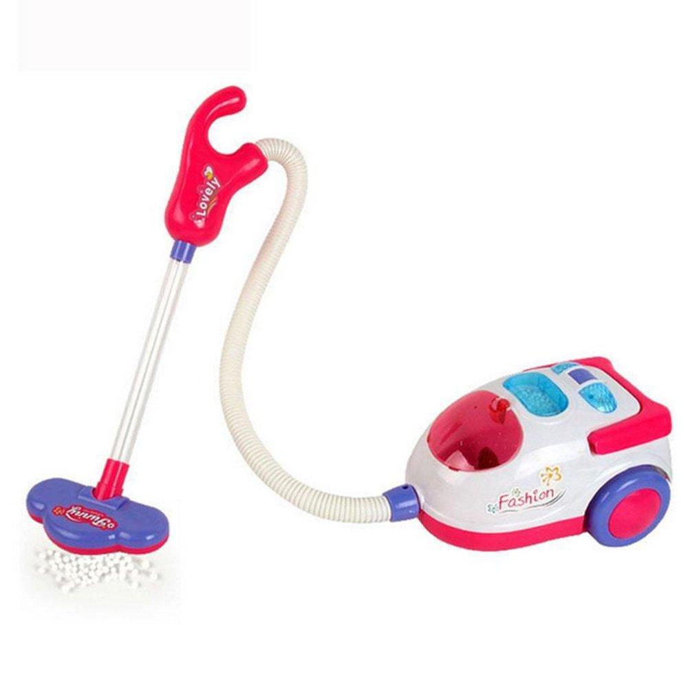 Cido Aspirador de juguete Pretende jugar a la limpieza Limpiar ...