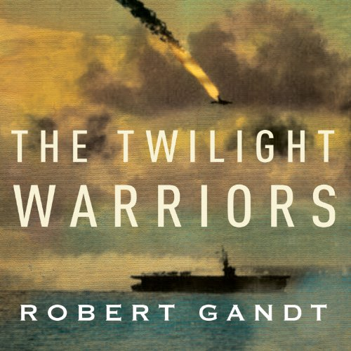 The Twilight Warriors  By  cover art
