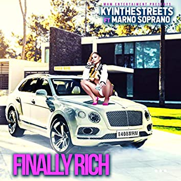Finally Rich (feat. Marno Soprano)
