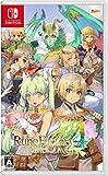 ルーンファクトリー4スペシャル -Switch