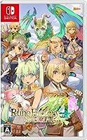 ルーンファクトリー4スペシャル -Switch 【Amazon.co.jp限定】オリジナルポストカード20種セット付&オリジナルデジタル壁紙(PC・ス...