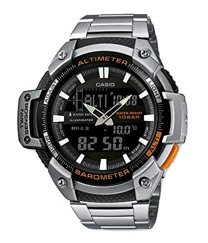 Casio Montre SGW-450HD-1BER