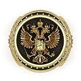 LINYIN 2PCS Mitologico Totem Anello Olio Vintage Placcato Oro gocciolante Diamante Modello Uomo Anello Creative Lega Party Ring 8号 Ring