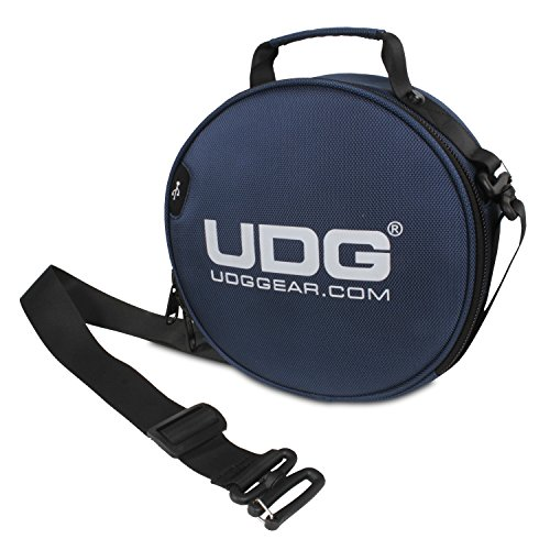 UDG U9950DB Ultimate DIGI hoofdtelefoon tas donkerblauw