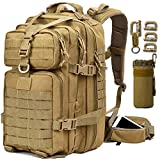 10 Best Military Tactical Assault Pack Backpacks