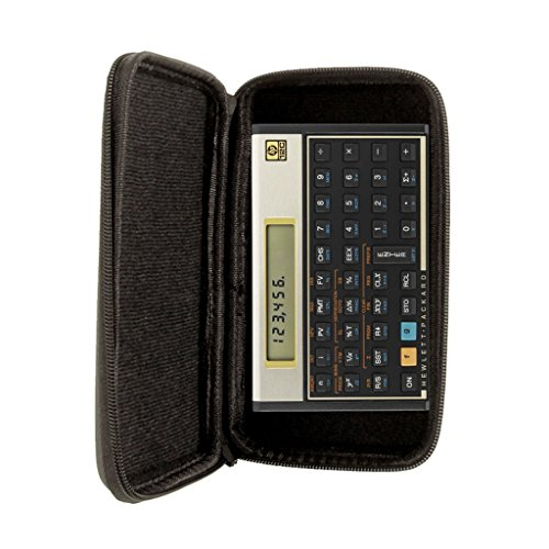 Calculator Case by WYNGS for Calculator HP 12C