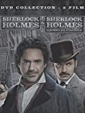 Sherlock Holmes (Box 2 Dvd)