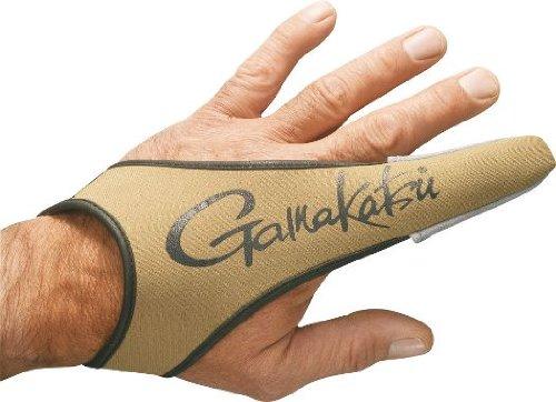 Gamakatsu手指保护GF003 -剥离保护-铸造手指保护