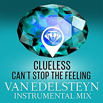Can't Stop The Feeling (Van Edelsteyn Instrumental