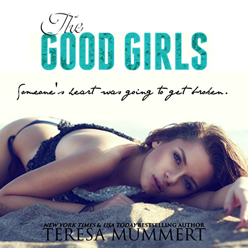 The Good Girls audiobook cover art