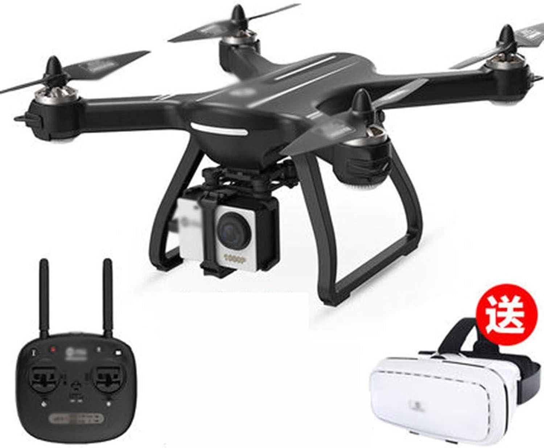 varios tamaños GPS GPS GPS Inteligente Drone fotografía aérea Profesional 4k HD al Aire Libre de Cuatro Ejes Aviones de Control Remoto 720p HD transmisión en Tiempo Real (Tablero eléctrico Doble)  popular